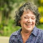 """Rosa Rinaldi, 71:""""Parei de trabalhar e tive uma depressão, em 2003, quando já era viúva e estava com um irmão adoecido. Comecei a engordar, a enfeiar e a me largar. Até que fui fazer um exame médico simples, mas que deu um revés e me fez parar no CTI. Aí, resolvi virar a mesa e decretei: """"Eu não vou morrer, não"""""""