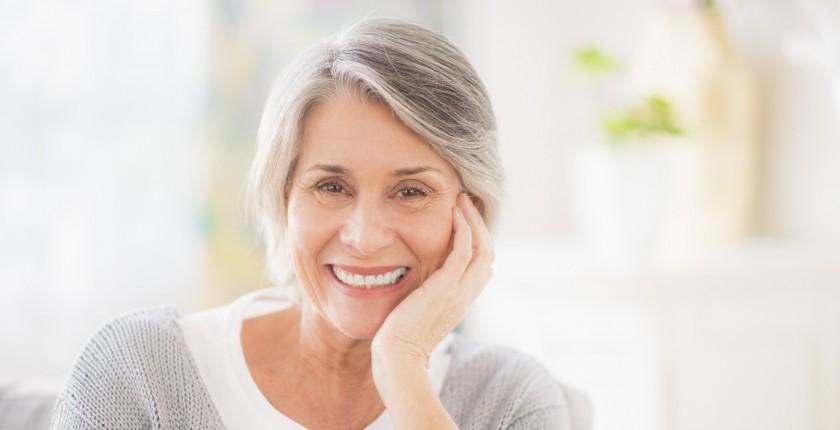 Com 50 anos, muitas mulheres sentem vontade de se aprimorarem, querem continuar produtivas e se testarem em novas zonas de risco
