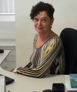 Vânia Cristino é jornalista especialidade