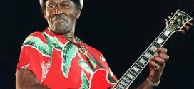 Morre Chuck Berry, também chamado de 'o outro nome do rock'