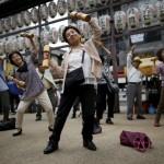 Com apenas 3,7% de obesidade entre a população adulta, o Japão é, de longe, a nação desenvolvida com  menos obesos