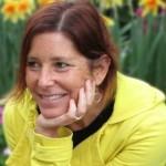 Amy, 51, garante que é muito fácil se apaixonar pelo marido