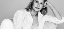 Calvin Klein tem atriz de 73 anos em comercial de roupas íntimas
