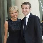 Macron foto chamada