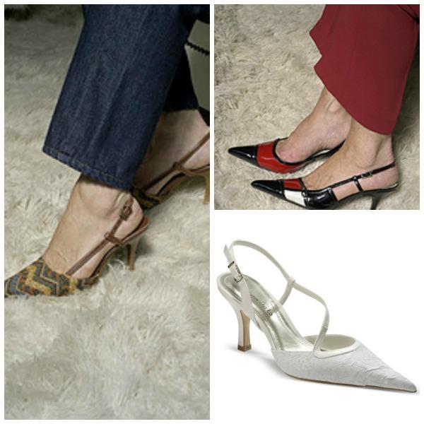 7dd0fb341 Sapato é peça-chave para arrematar uma produção cuidadosa | 50 e Mais