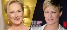 Santander cancela a vinda de Meryl Streep e Robin Wright a SP