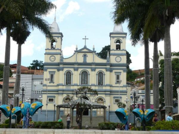 Nova Lima, perto de BH, ocupa o 42º na lista das melhores