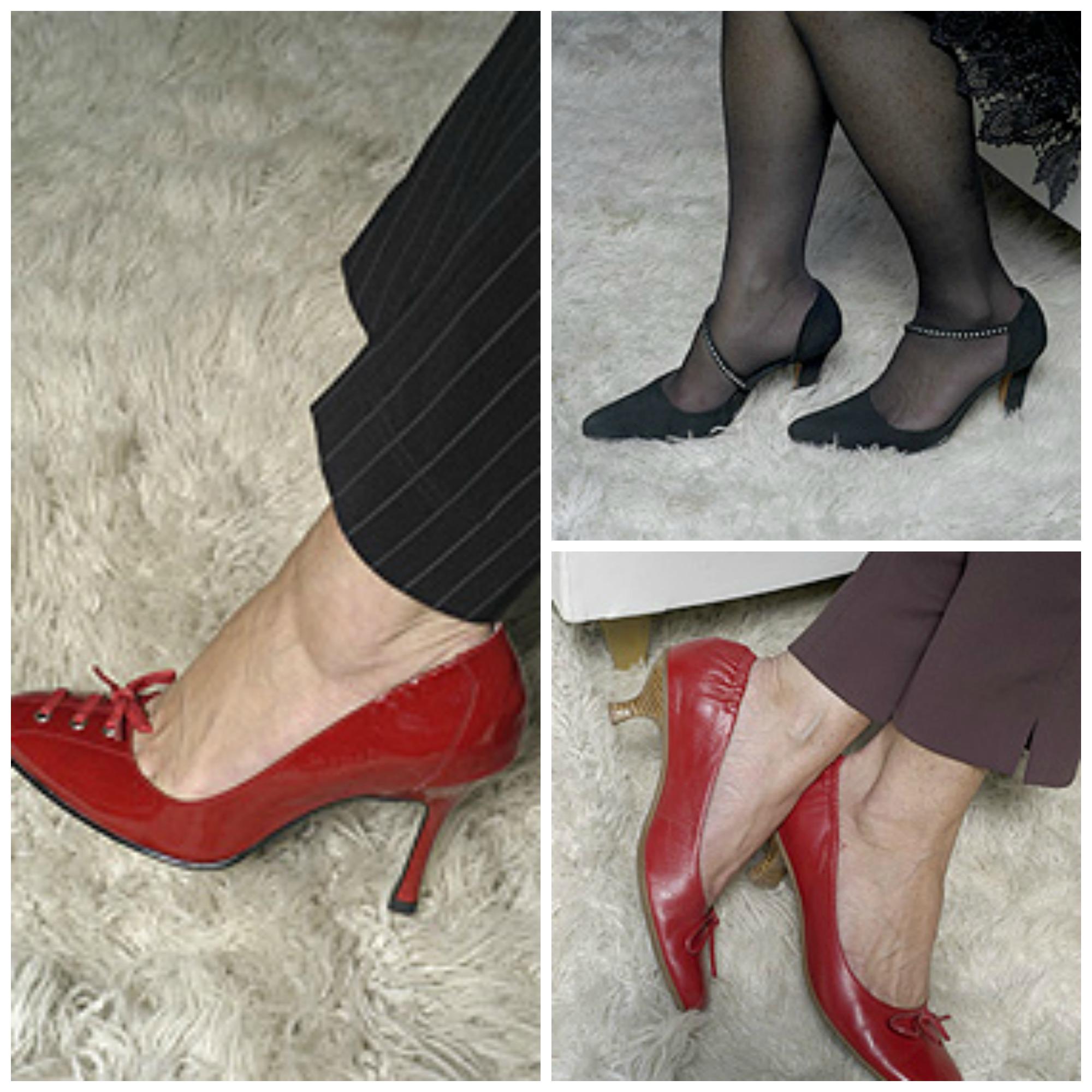 Sapatos 3