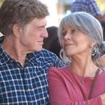 Robert Redford e Jane Fonda juntos pela quarta vez na produção do Netflix