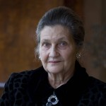 Simone Veil teve papel fundamental na descriminalização do aborto na França, em 1974