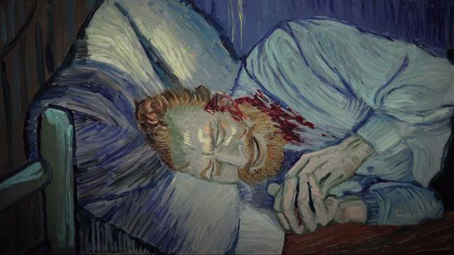 O atormentado pintor holandês morreu jovem, com apenas