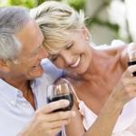 Vinho é uma das bebidas que fazem parte das tradições de muitas dessas regiões