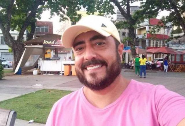 Aloisio trabalhou 12 anos em empresa do setor de engenharia civil, mas mudou radicalmente de função ao ficar desempregado