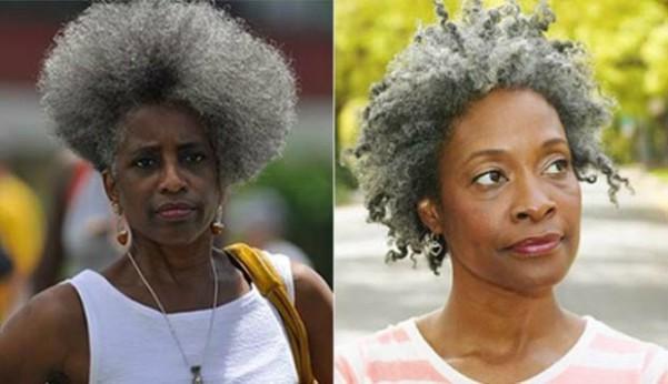 Cada vez mais surgem novos produtos para cabelos crespos