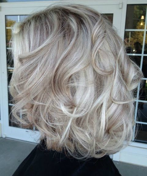 Achei este cabelo simplesmente lindo