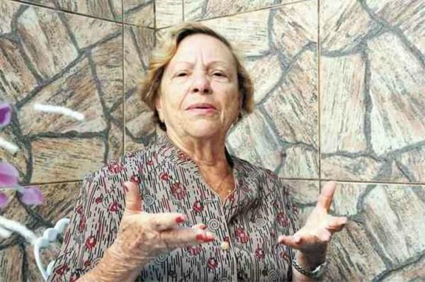 Leny Paiva foi vítima de abuso do próprio banco