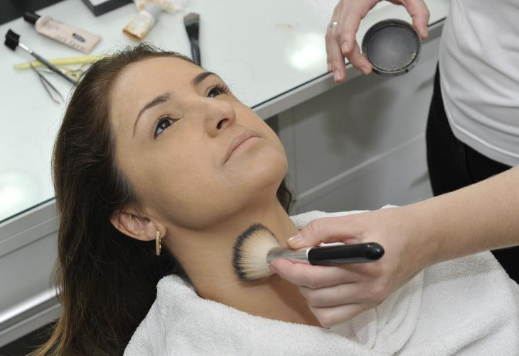 Maquiagem 3