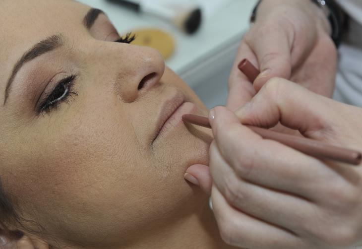 Maquiagem 8