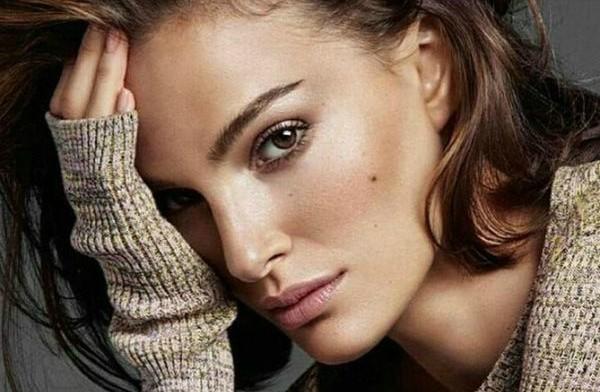 Natalie Portman  é outra atriz que Helen Mirren admira