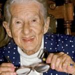 Cora Coralina nasceu em Goiás, em 20 de agosto de 1887