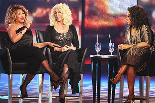 A inesperada opinião da cantora Cher sobre envelhecimento