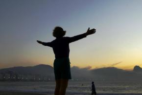 Idosos reclamam: nunca foi tão difícil ser velho no Rio