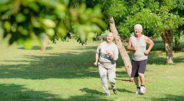 Anime-se: meia hora de caminhada ajuda sua saúde e a autoestima