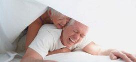 9 artifícios que tornam o sexo possível e mais gostoso na 3ª idade