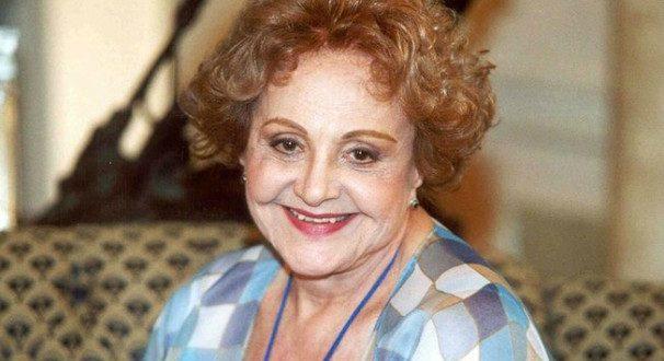 Aos 98 anos, atriz Eva Tudor parte para sua derradeira viagem