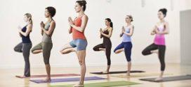 Unir yoga e exercícios ajuda baixar a pressão e o colesterol alto