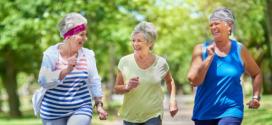 Uma em cada quatro  mulheres acima de 50 pode ter osteoporose