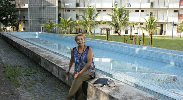 Vila dos Idosos, em São Paulo, estimula convívio de moradores