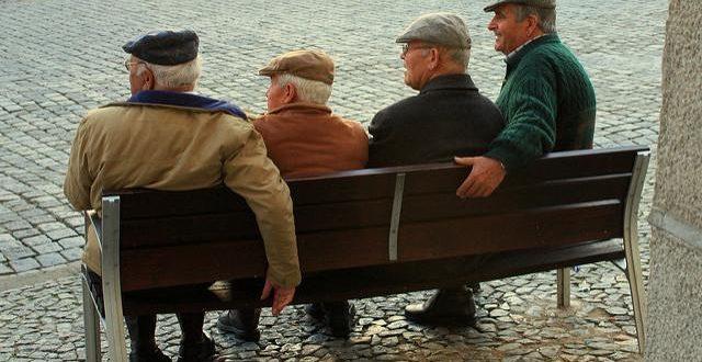 Rio Grande do Sul é o estado brasileiro que envelhece mais rápido