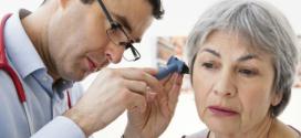 Um novo aparelho vai ajudar a silenciar ruídos no ouvido