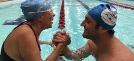 Aprenda a nadar depois dos 60 anos. É possível e compensador