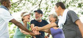 O segredo para manter a memória funcionando: cultive os amigos