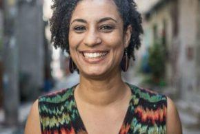 Marielle Franco:  no Rio, a morte pode chegar a qualquer hora