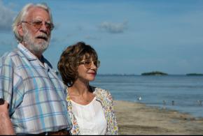 Elle e John, um filme sobre envelhecimento, doença e  amor
