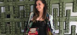 Paula Cademartori, a brasileira da bolsa que conquistou Milão