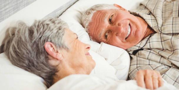 Sexo frequente protege o coração e retarda o envelhecimento