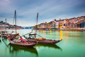 Turistas brasileiros estão cada vez mais atraídos por Portugal