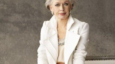 Foto de Moda: mulheres acima dos 60 anos reinterpretam o envelhecer