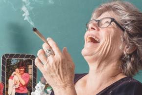 Cresce o número de pessoas com mais de 50 anos que usam droga