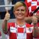 Por que presidente da Croácia, aos 50, faz tanto sucesso na Copa