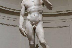Seleção dos 20 melhores nus masculinos da história da arte