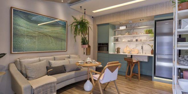 Casa da Longevidade: espaço planejado para mais velhos morar