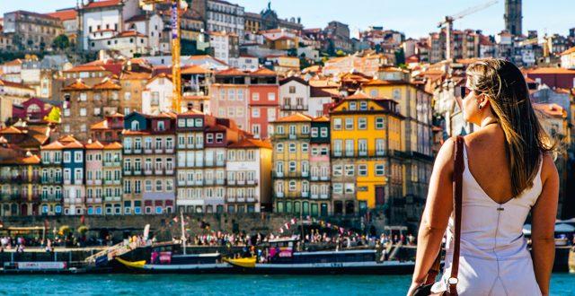 Portugal vai se tornando um pedaço de Brasil dentro da Europa
