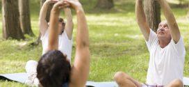 As muitas vantagens do exercício físico para  o envelhecimento