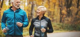 Exercícios que ajudam a evitar problemas próprios da 3ª idade