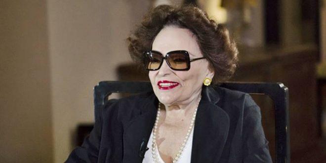Bibi Ferreira morre no Rio, aos 96 anos, de parada cardíaca
